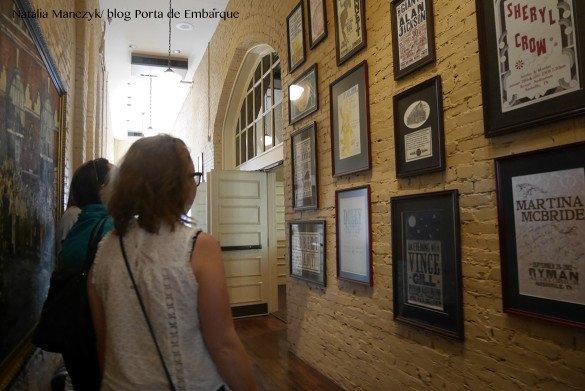 Ryman Auditorium Nashville11 585x391 - O que fazer em Nashville, a cidade do country