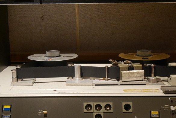 Studio B Nashville05 585x391 - O que fazer em Nashville, a cidade do country