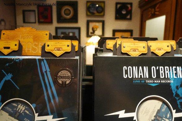 Third Man Records Nashville11 1 585x391 - O que fazer em Nashville, a cidade do country
