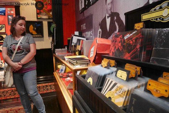 Third Man Records Nashville15 1 585x391 - O que fazer em Nashville, a cidade do country
