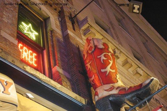 Broadway Street_Nashville