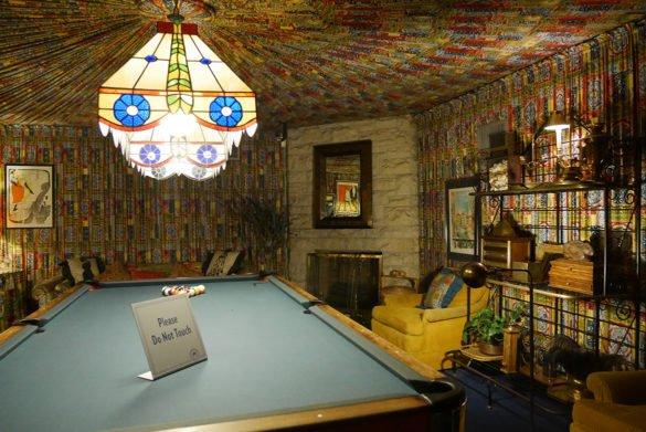 0044 Graceland 585x391 - O que fazer em Memphis, a cidade do Elvis!