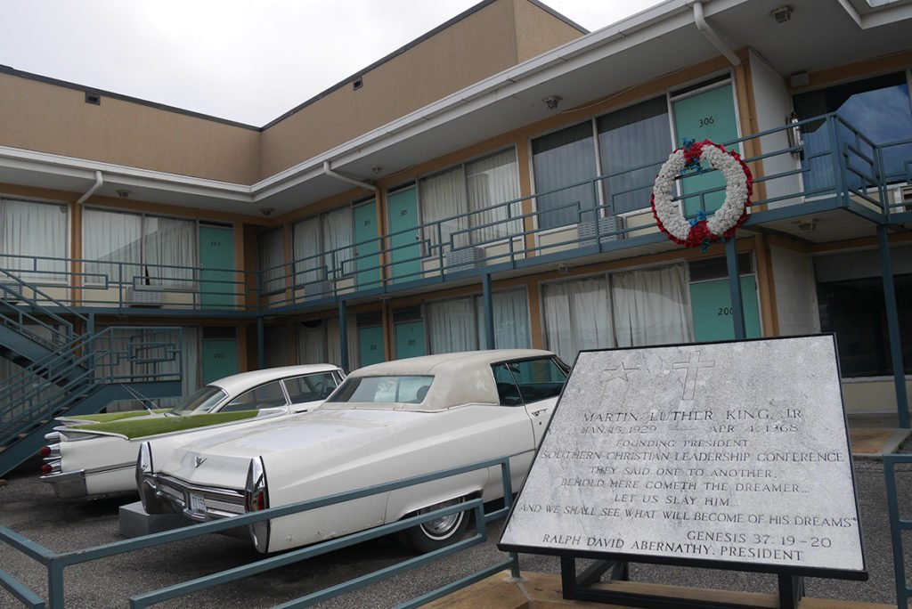 National Civil Rights Museum_Memphis87