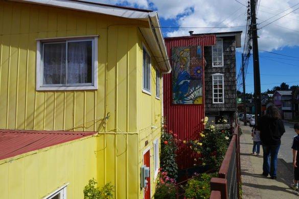 Chiloé 28 585x391 - Chiloé: roteiro com tudo o que fazer nesta ilha do Chile