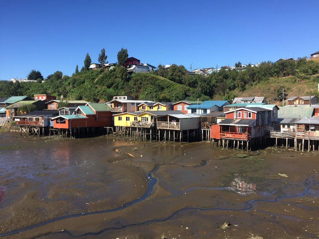 Chiloe27 1024x768 - Chiloé: roteiro com tudo o que fazer nesta ilha do Chile