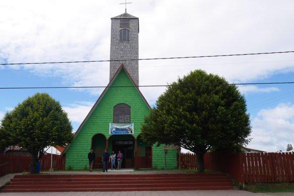 Chiloe81 1 585x391 - Chiloé: roteiro com tudo o que fazer nesta ilha do Chile