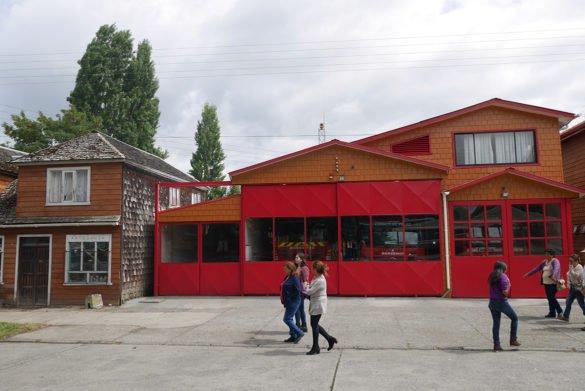 Chiloe85 585x391 - Chiloé: roteiro com tudo o que fazer nesta ilha do Chile