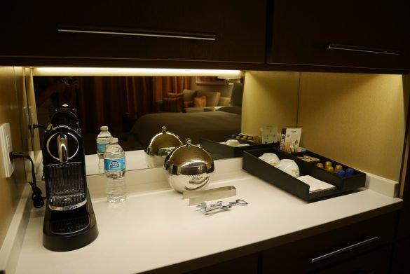 Four Seasons Orlando 14 585x391 - Como é ficar no hotel Four Seasons Orlando