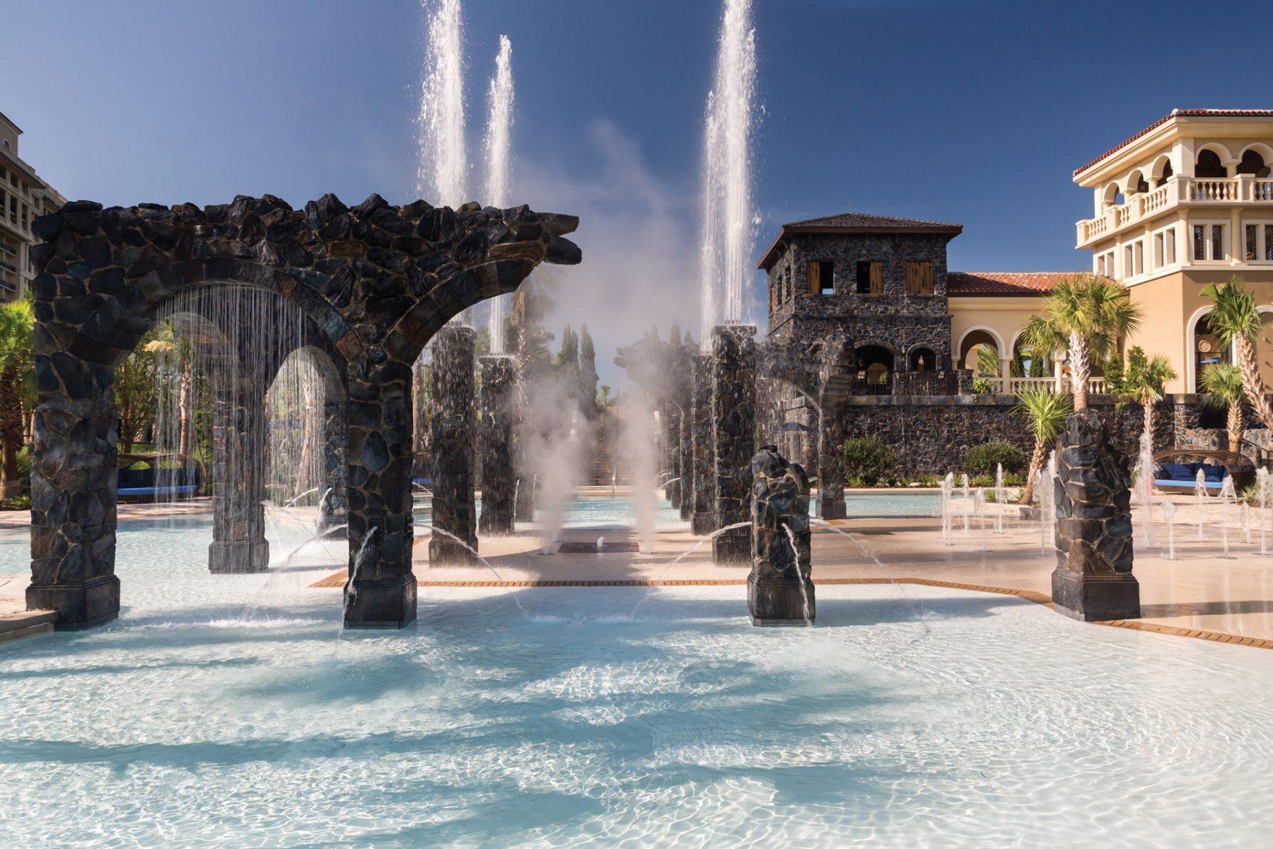 ORL 393 - Como é ficar no hotel Four Seasons Orlando