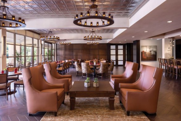 ORL 431 e1505657167341 585x390 - Como é ficar no hotel Four Seasons Orlando