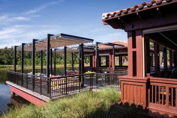 ORL 434 e1505657180142 585x390 - Como é ficar no hotel Four Seasons Orlando