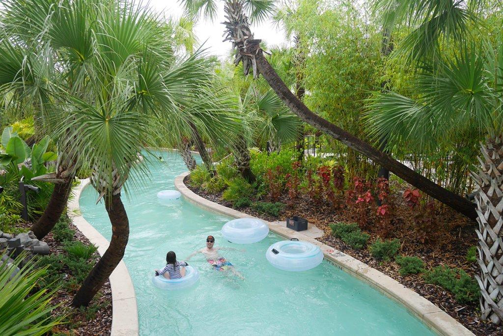 Piscina Four Seasons Orlando 53 1024x684 - Como é ficar no hotel Four Seasons Orlando