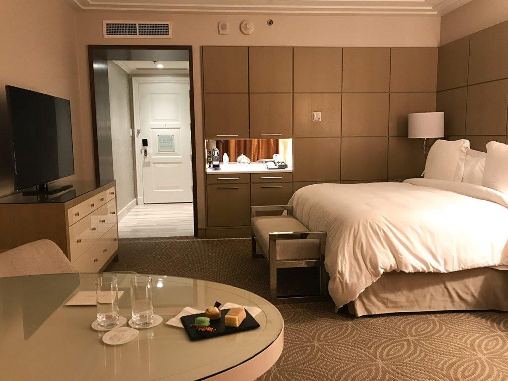 Quarto Four Seasons Orlando 1024x768 - Como é ficar no hotel Four Seasons Orlando