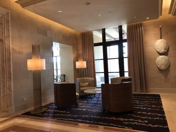 hotel Four Seasons Orlando 3 e1505443207432 585x439 - Como é ficar no hotel Four Seasons Orlando