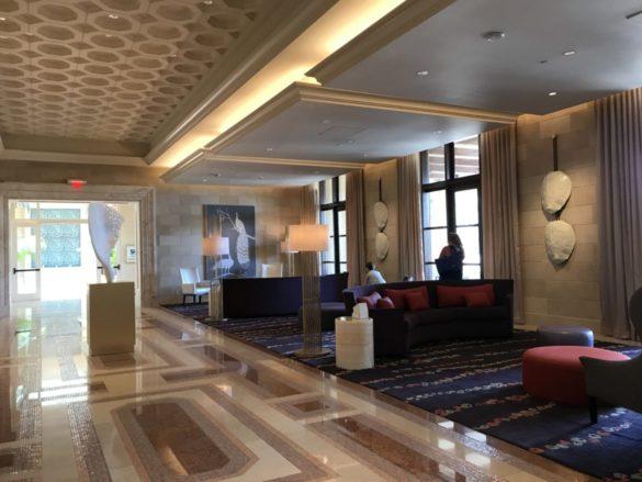 hotel Four Seasons Orlando 5 e1505443630699 585x439 - Como é ficar no hotel Four Seasons Orlando