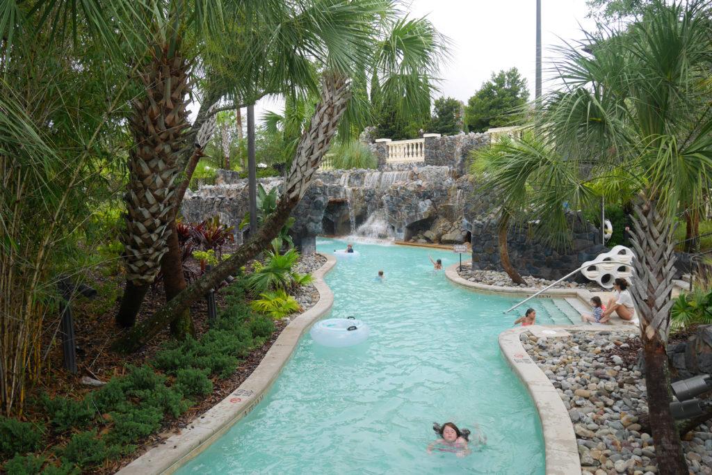 piscina Four Seasons Orlando_54