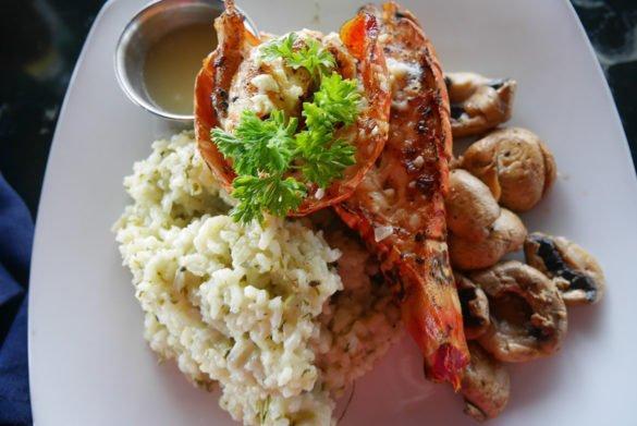 Belize38_restaurante Riverside Tavern