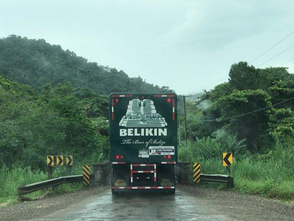 Belize57 585x439 - Conheça Belize: o Caribe só para você!