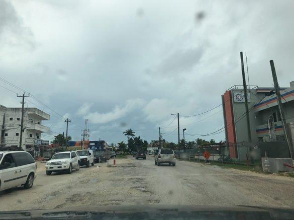 Belize60 585x439 - Conheça Belize: o Caribe só para você!