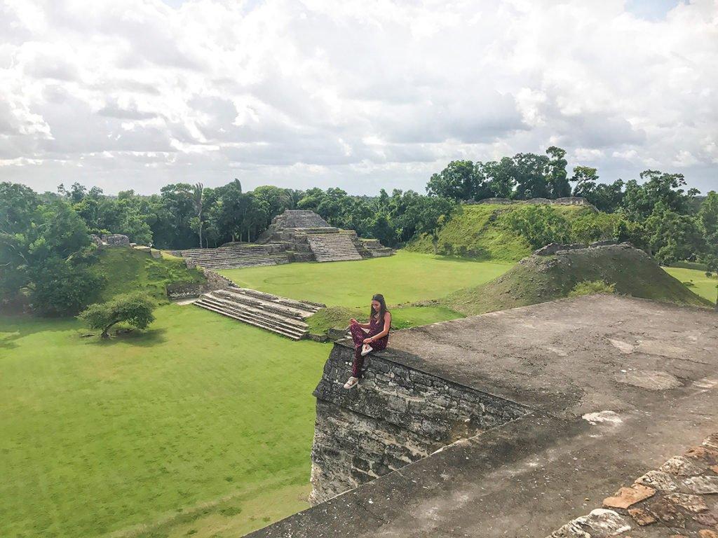 Belize70_ruinas Altun Ha