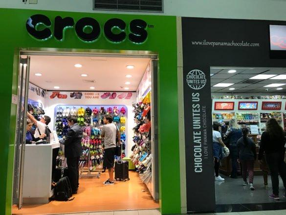 Copa AIrlines_Aeroporto do Panama