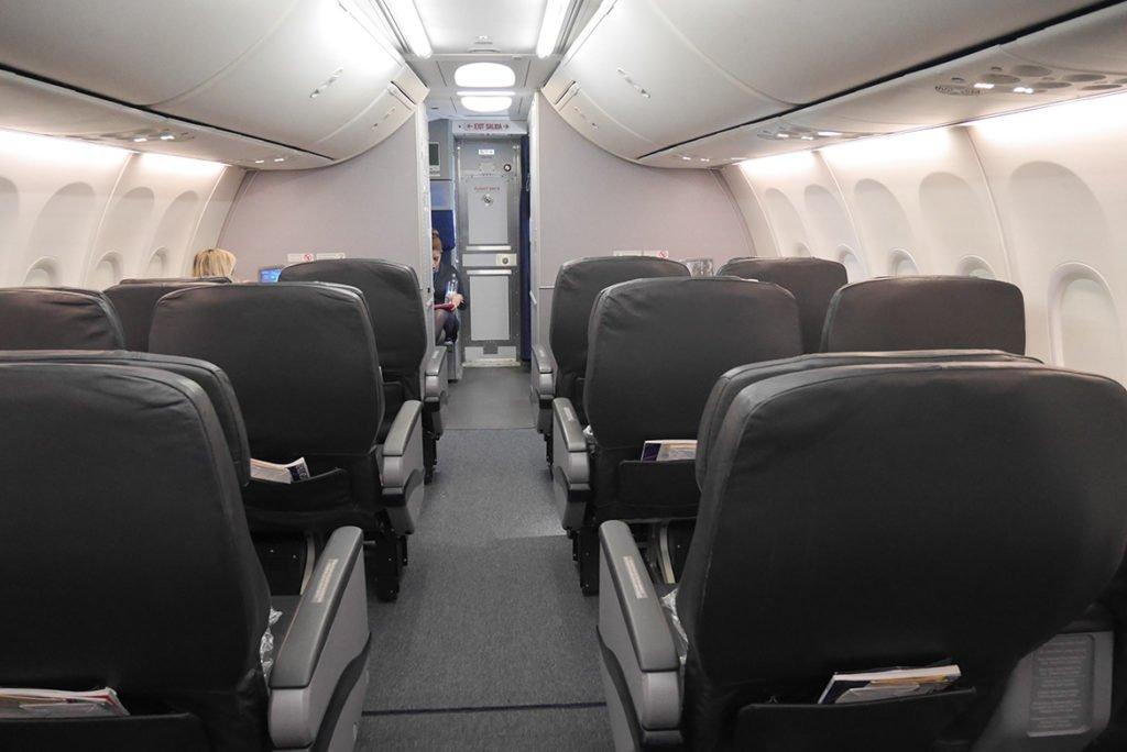 Copa Airlines Classe Executiva21 1024x684 - Como é voar na classe Executiva da Copa Airlines