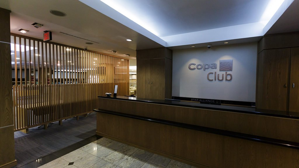 Copa Club_Sala Vip02_Copa Airlines