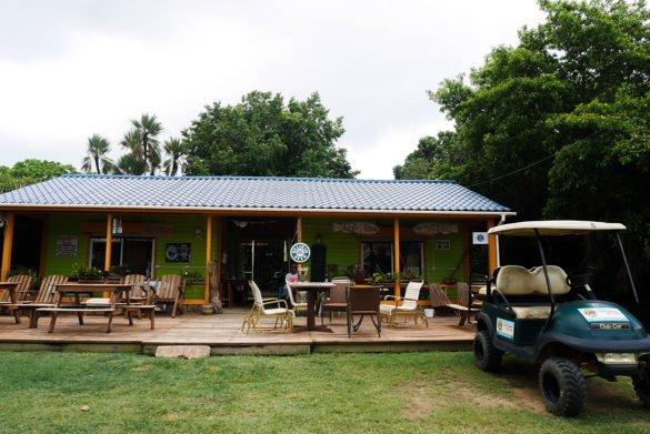 Belize09 585x391 - Praias de Belize