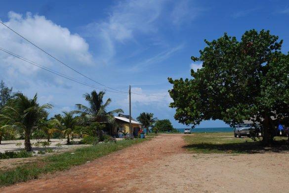 Belize13 585x391 - Praias de Belize