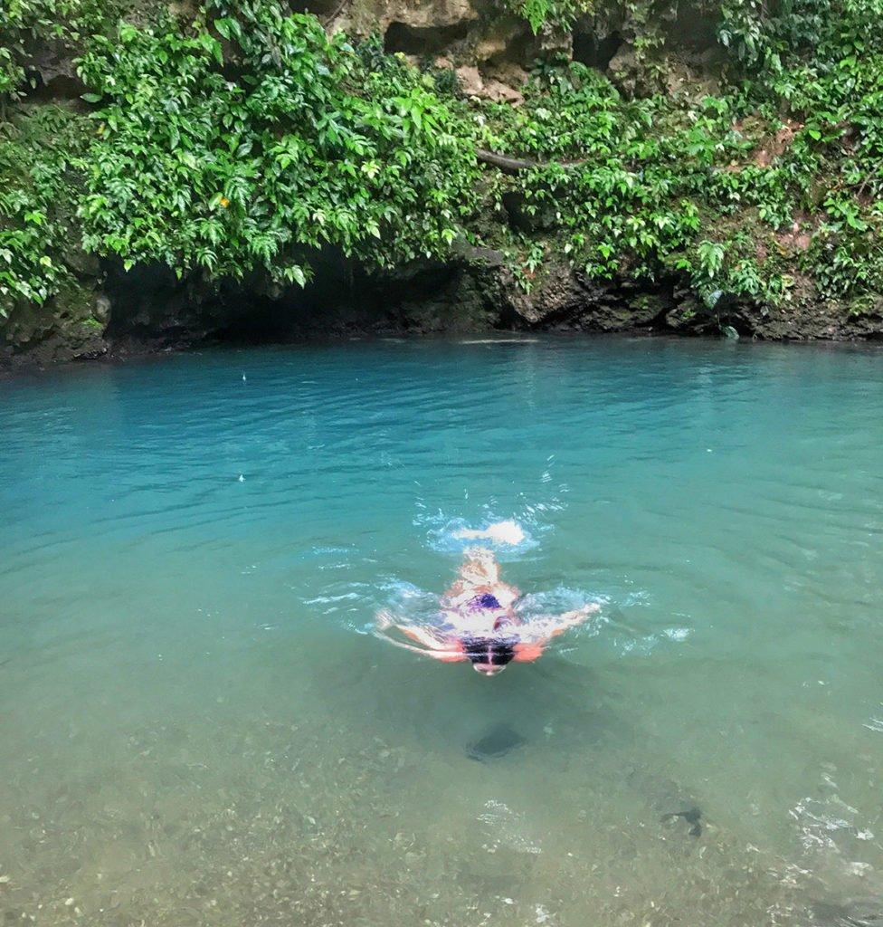 Belize62 e1510625616631 976x1024 - Praias de Belize