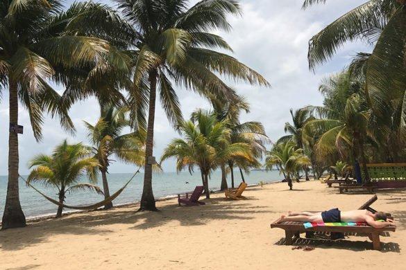 Belize Hopkins75 1 e1512336492303 585x390 - Onde ficar em Belize
