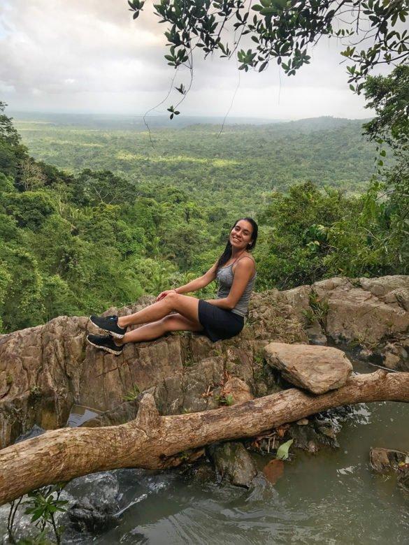 IMG 4004 1 585x780 - Praias de Belize