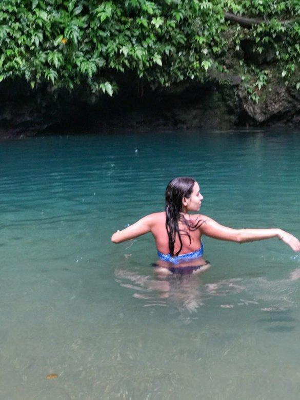 IMG 4438 585x780 - Praias de Belize