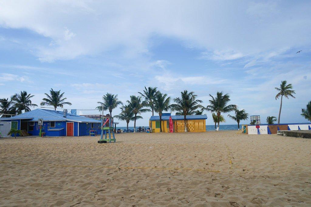 Praias de Belize Placencia2 10 1024x684 - Praias de Belize