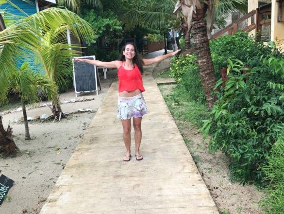 Praias de Belize Placencia2 11 e1510787889908 585x440 - Praias de Belize