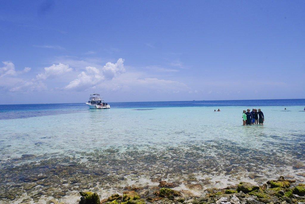 Praias de Belize_Silk Caye1_1