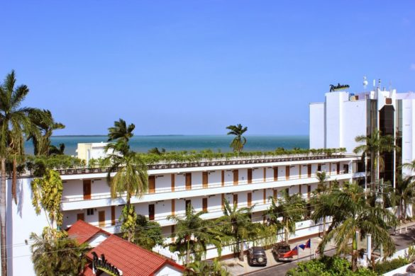 Radisson_Onde ficar em Belize