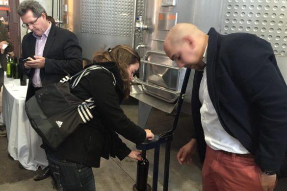 IMG 0610 e1513831180977 585x390 - Melhores vinícolas de Mendoza