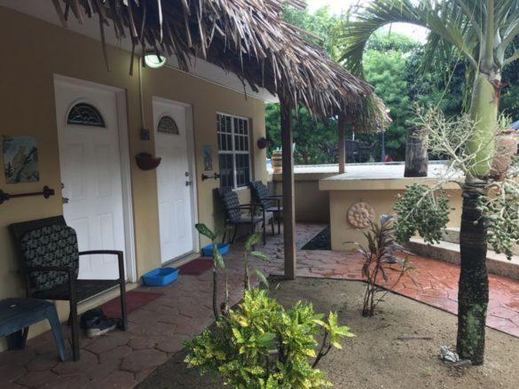 Hopkins_Onde ficar em Belize