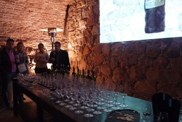 P1120499 e1513737129518 585x391 - Melhores vinícolas de Mendoza