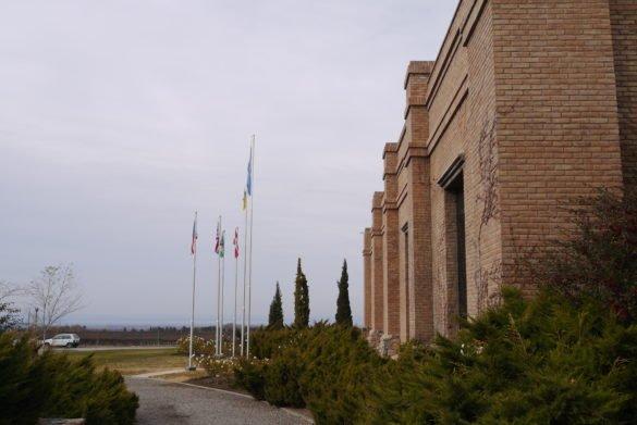P1120666 585x391 - Melhores vinícolas de Mendoza