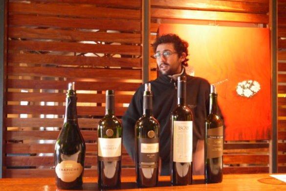 P1120894 e1513567046809 585x391 - Melhores vinícolas de Mendoza