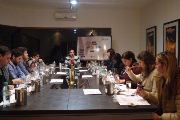 P1120918 e1513567647699 585x391 - Melhores vinícolas de Mendoza