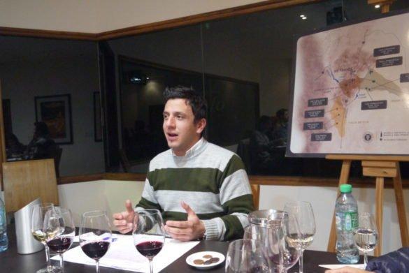 P1120930 e1513567677770 585x391 - Melhores vinícolas de Mendoza