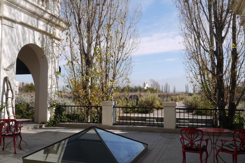 Melhores vinicolas de Mendoza