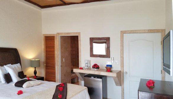 PLacencia Hotel Onde ficar em Belize 585x335 - Onde ficar em Belize