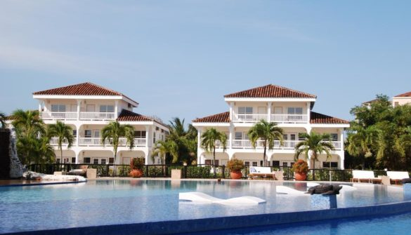 Placencia Hotel 2 onde ficar em Belize e1512336270389 585x335 - Onde ficar em Belize