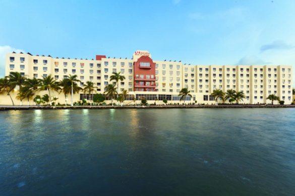 Ramada Belize onde ficar em Belize2 585x390 - Onde ficar em Belize