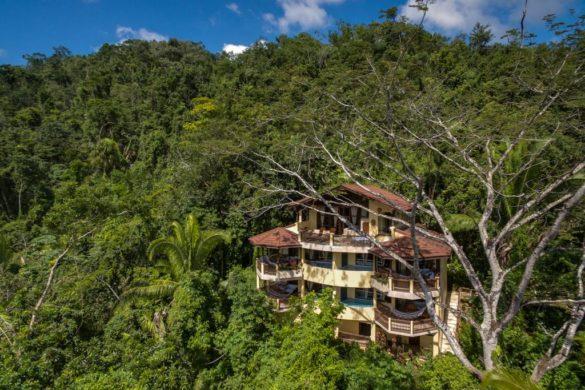 Sleeping Giant e1512334194745 585x390 - Onde ficar em Belize