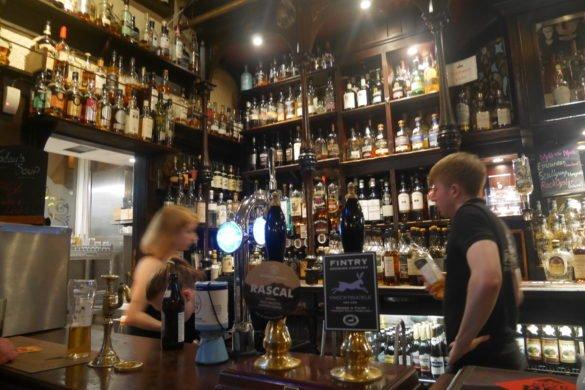 Glasgow080 585x390 - Dicas de o que fazer em Glasgow